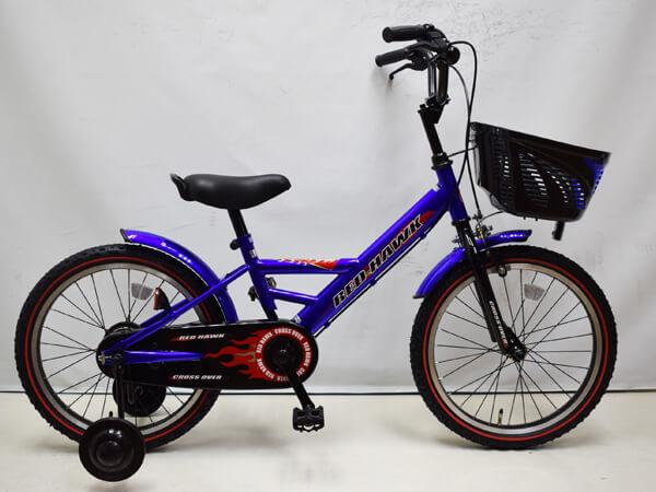 幼児用 選べる自転車(パームブレーキバー付き)